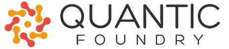 Quantic Foundry Retina Logo